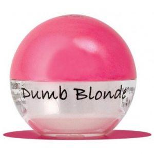 Tigi Bed Head Dumb Blonde - Pommade lissante