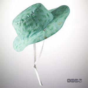 Ki ET LA Chapeau Kapel anti-UV 6-12 mois