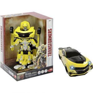Hasbro Transformers 5 - Robot de combat Bumblebee