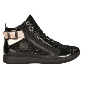 Pataugas Chaussures PALME/I F4E - Couleur 36,37,38,39 - Taille Noir