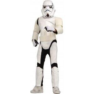 Déguisement Star Wars Stormtrooper