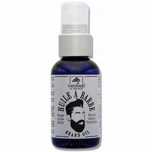 Naturado Huile à barbe 30 ml