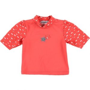 Archimède Tee-shirt anti-UV Ocean girl (9-12 mois)