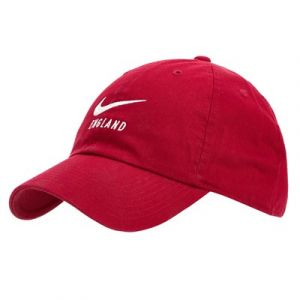 Nike England H86 Cap - Red - Couleur Red - Taille OSFA