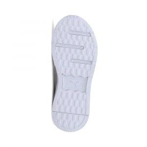 Puma Taper Junior EU 36 White / White / Gray Violet White / White / Gray Violet - EU 36