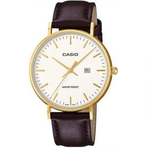 Casio LTH-1060GL-7AER - Montre pour femme Collection