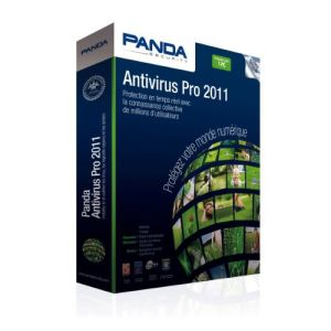 Antivirus Pro 2011 [Windows]