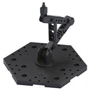 Bandai Model Kit – 58094 Action Base 5, Noir, 23031