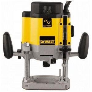 Dewalt DW625EK - Défonceuse 6-12 mm 2000W
