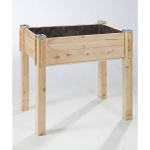 jardiniere sur pieds comparer 113 offres. Black Bedroom Furniture Sets. Home Design Ideas