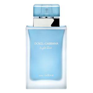 Dolce & Gabbana Light Blue Eau Intense - Eau de parfum pour femme - 25 ml