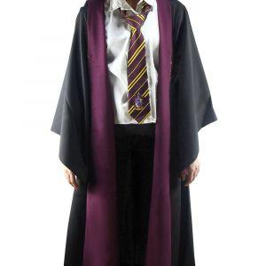 Réplique Robe de sorcier Gryffondor - Harry Potter Taille L