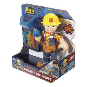 Fisher-Price Bob le Bricoleur Figurine de luxe