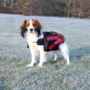 Trixie Sac à dos pour chien taille M