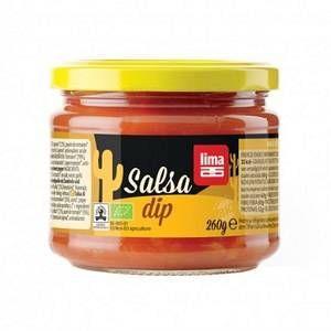 Lima Salsa Dip pour tortilla 260g