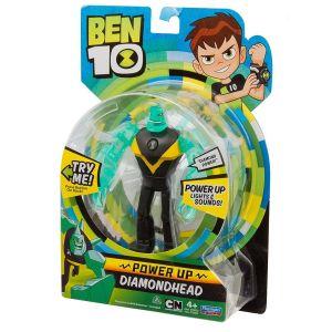 Giochi Preziosi Ben10 Power Up Deluxe Incassable