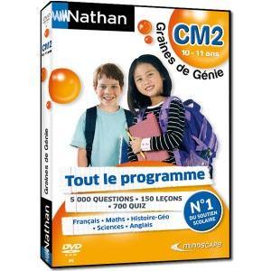 Graines de génie CM2 2010/2011 [Windows]