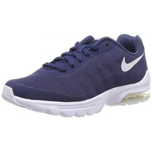 Nike Air Max Invigor Bleu Marine Baskets/Running Enfant