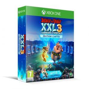 Astérix & Obélix XXL 3 : le Menhir de Cristal Edition Limitée [XBOX One]