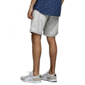Jack & Jones Classique Short Chino Men grey