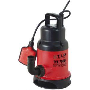 irrijardin Pompe submersible traitement des eaux usées Tip TVX 7000