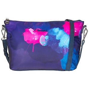Desigual Sac Bandouliere BOLS BLUE PAINTER CATANIA