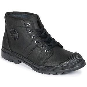 Pataugas Boots Authentique TE - Couleur 36 - Taille Noir