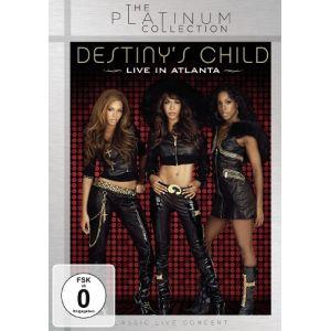 Destiny Child : Live In Atlanta