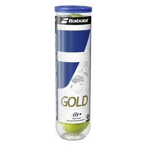 Babolat Balles de Tennis or Boîte de 4