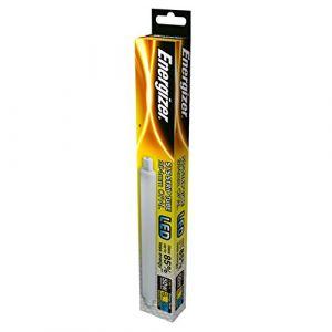 Energizer Tube LED, ampoule à économie d'énergie, blanc chaud, S15s, 3,5 W, Plastique, blanc chaud, 5.w, S15s 5.5watts 240volts