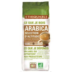 Ethiquable Café 100% Arabica (250 g)