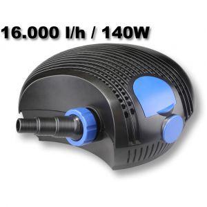 Sunsun CTF1600B 16000l/h 140W SuperECO - Pompe de Bassin