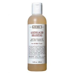 Kiehl's Shampoing aux Acides Aminés - 500 ml