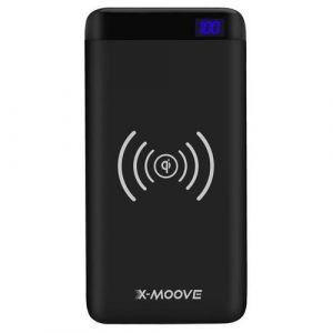 X-moove Batterie Powergo Contact 10 000 mAh