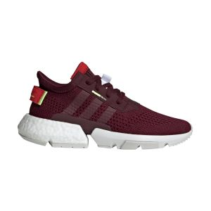Adidas Baskets basses POD-S3.1 Rouge Originals