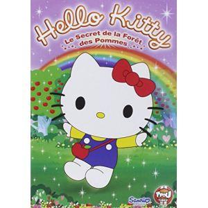 Hello Kitty : La magie de la forêt des pommes