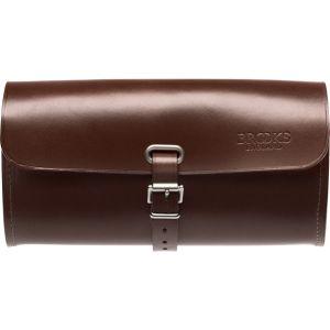 Brooks England Challenge Large Tool Bag 1.5 Liters FR::DHL:16.45,FR::GLS:5.95,FR::Laposte:5.45 Brown