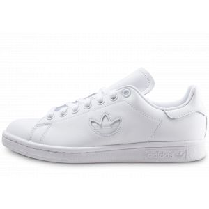 Adidas Stan Smith Trèfle Triple Blanc Femme 39 Baskets