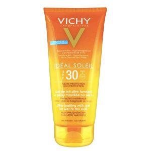 Vichy Soin Solaire - Gel de lait ultra-fondant SPF 30