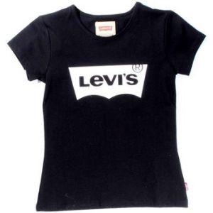 Levi's T-shirt enfant n91050j Noir - Taille 8 ans,10 ans,12 ans,14 ans,16 ans