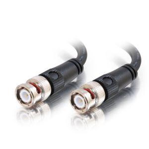 C2g 80370 - Câble BNC M/M 75 Ohm 10 m