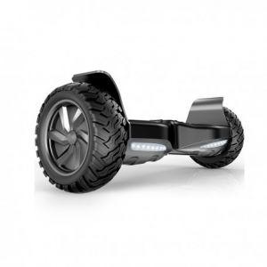 "Skateboard/Gyropode tout terrain 8.5""- SUV CHIC-CROSS"