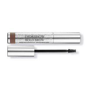 Dior Diorshow Bold Brow 002 Dark - Mascara sourcils