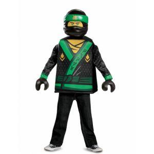 Déguisement Lloyd Ninjago L enfant 7 -