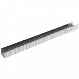 Makita Agrafes (A) 10,6mm (B) 10mm (C) 0,5 x 1,25mm Qté 5040 pour agrafeuses à batterie F-32647