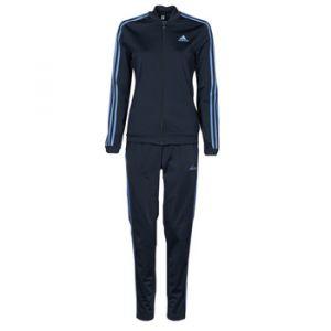 Adidas Ensembles de survêtement W 3S TR TS - Couleur XS,XXS - Taille Bleu