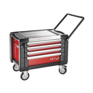 Facom JET.CR4M3 - Coffre roulant JET+ 4 tiroirs