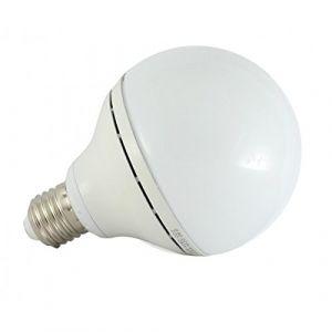 Vision-El Ampoule Led 20W (180W) E27 Globe Blanc jour