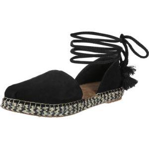 Toms Katalina Suede W chaussures noir 37 EU
