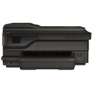 HP Officejet 7610 Wide Format e-All-in-One - Imprimante multifonction